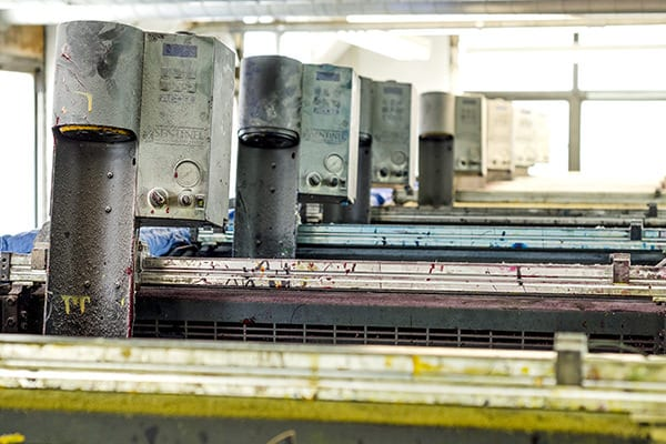 The Basics of Offset Lithography Printing