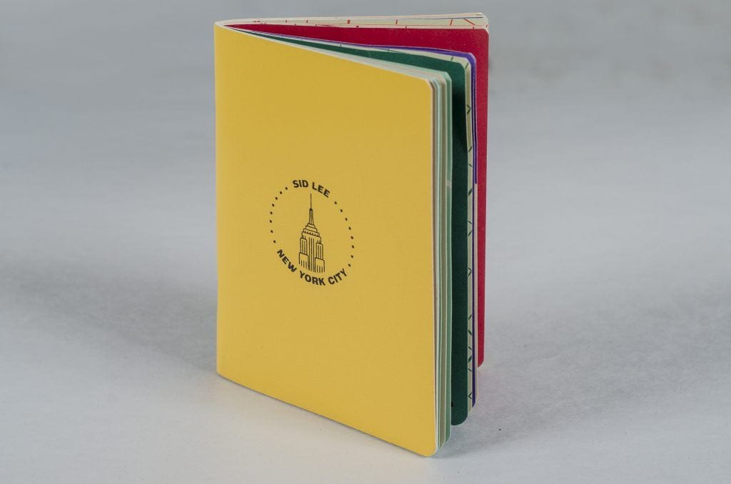 We offer High quality hardcover book binding services in NYC