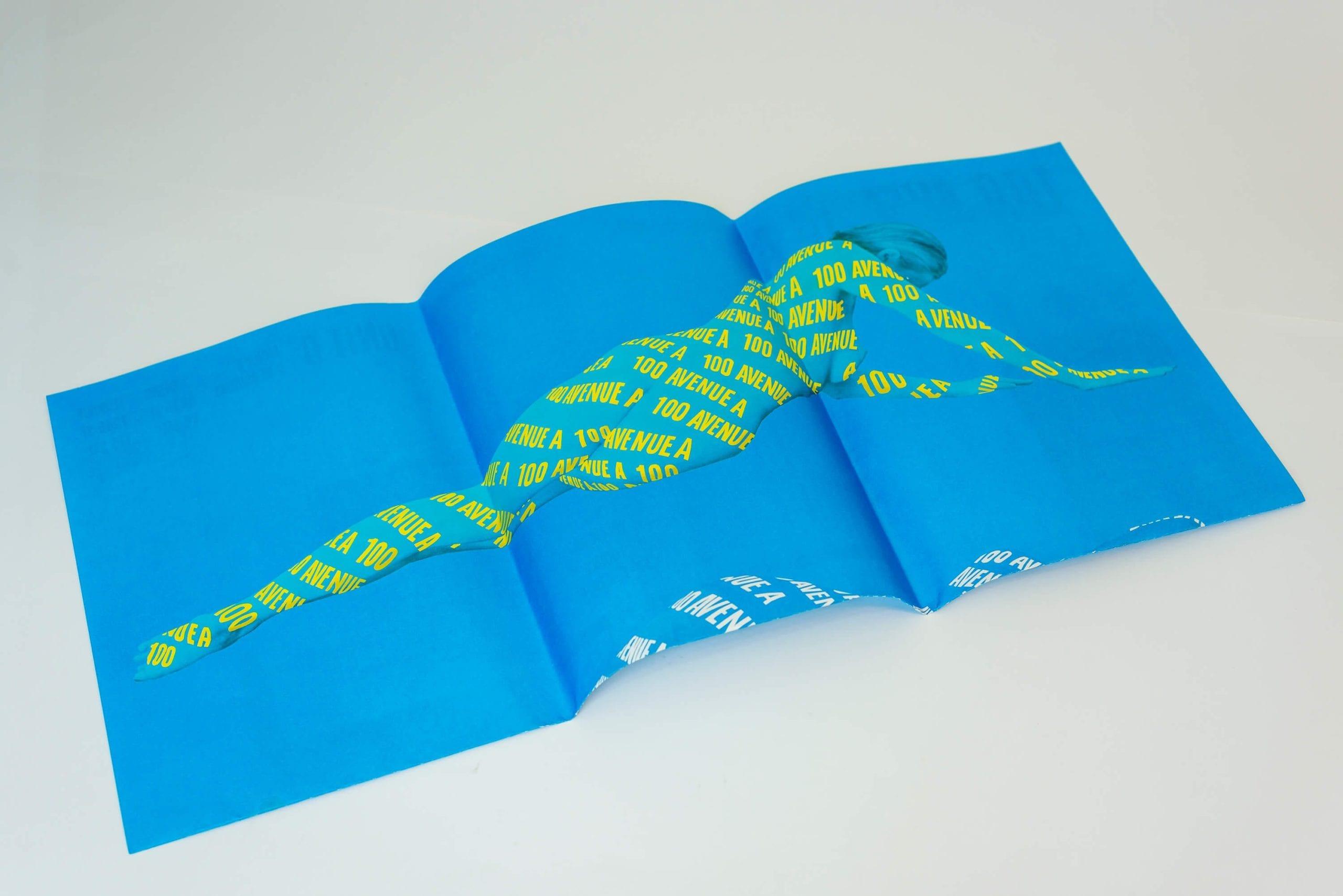 Brochure and Floor Plans