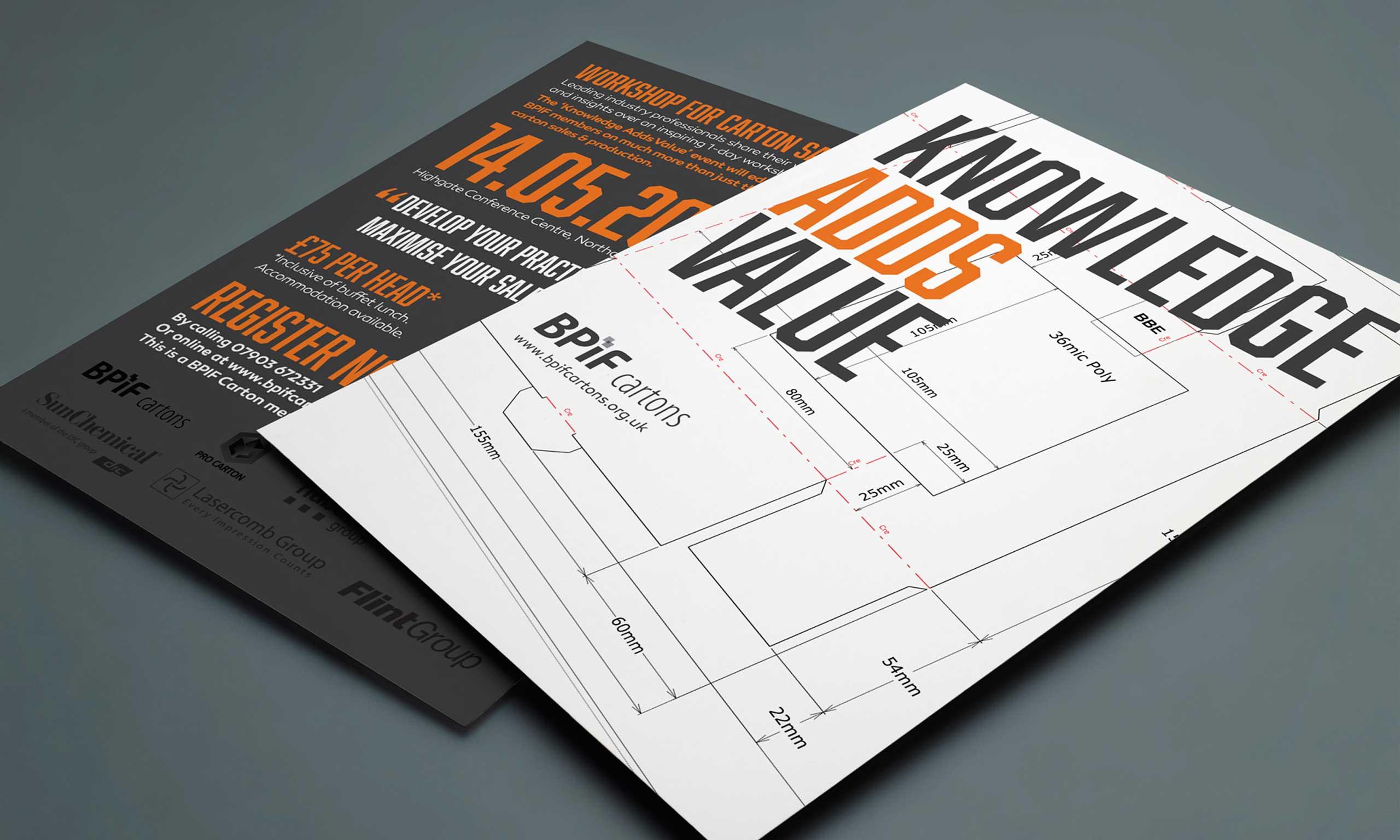 Direct Mail Design Company In New York Vsl Print