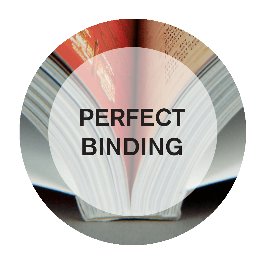 Perfect Binding Services in NYC