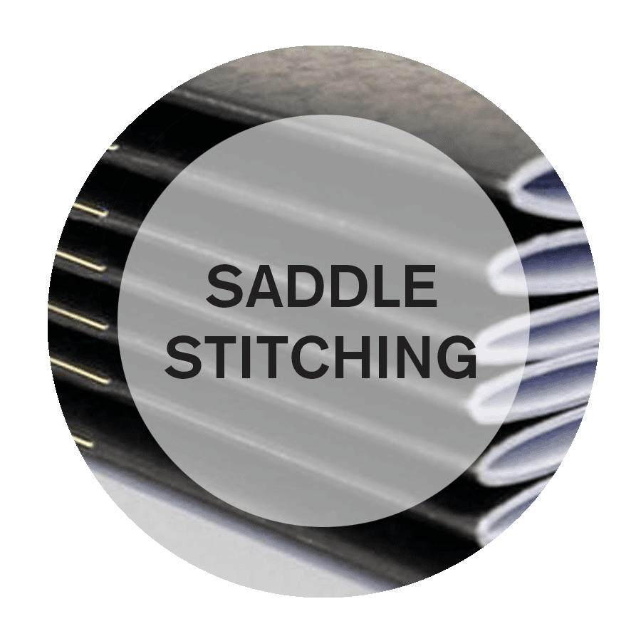 Saddle Stitching Services in NYC