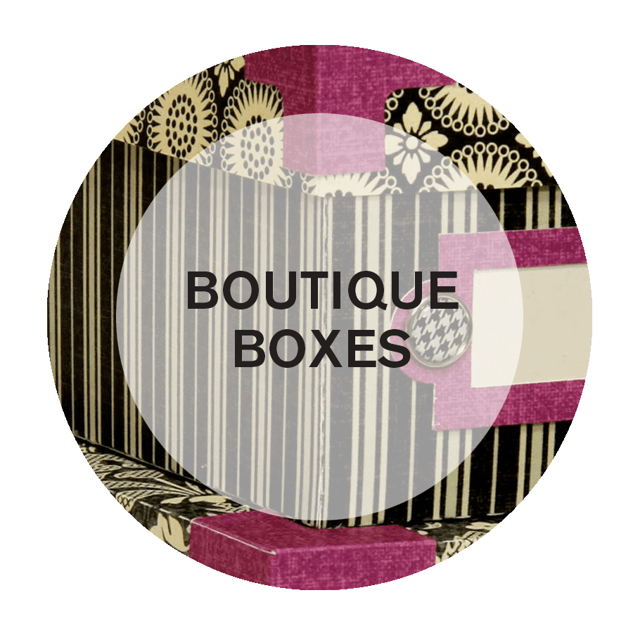 speciality design for boutique boxes in NYC