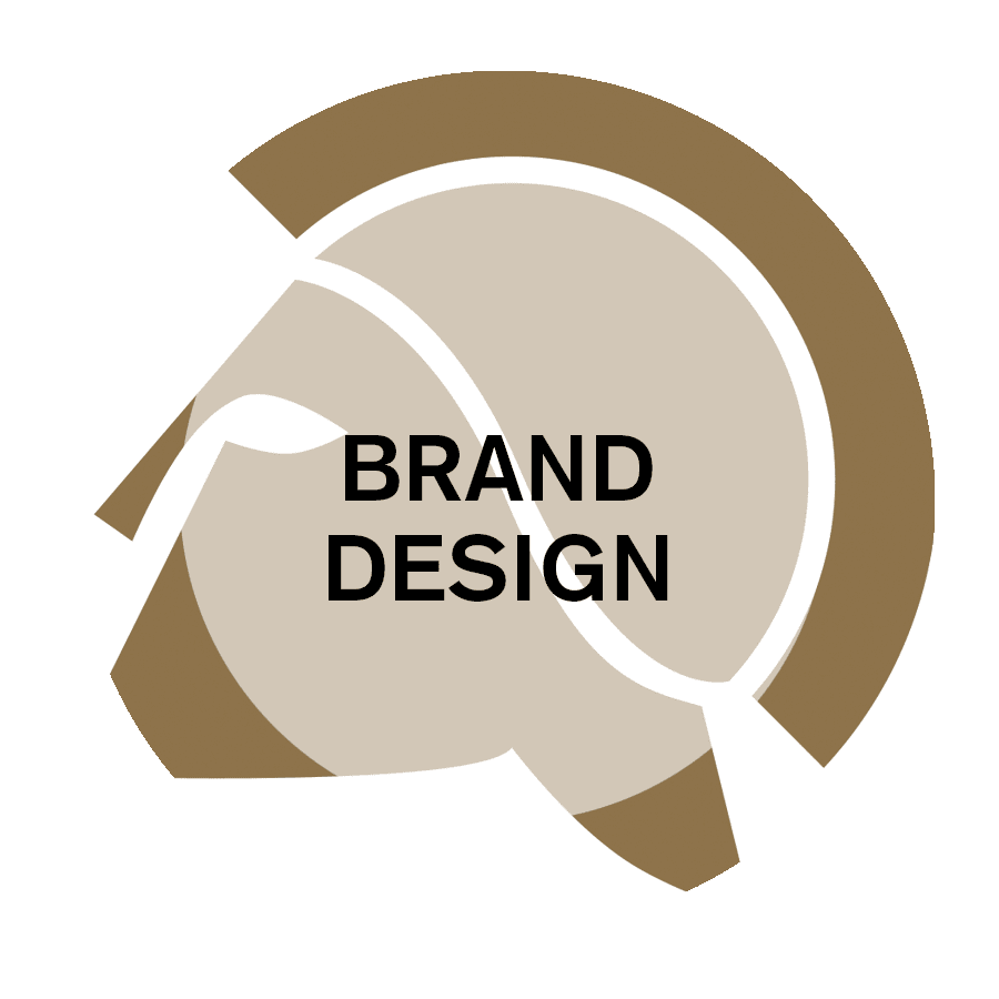 Brand Design Services in NYC