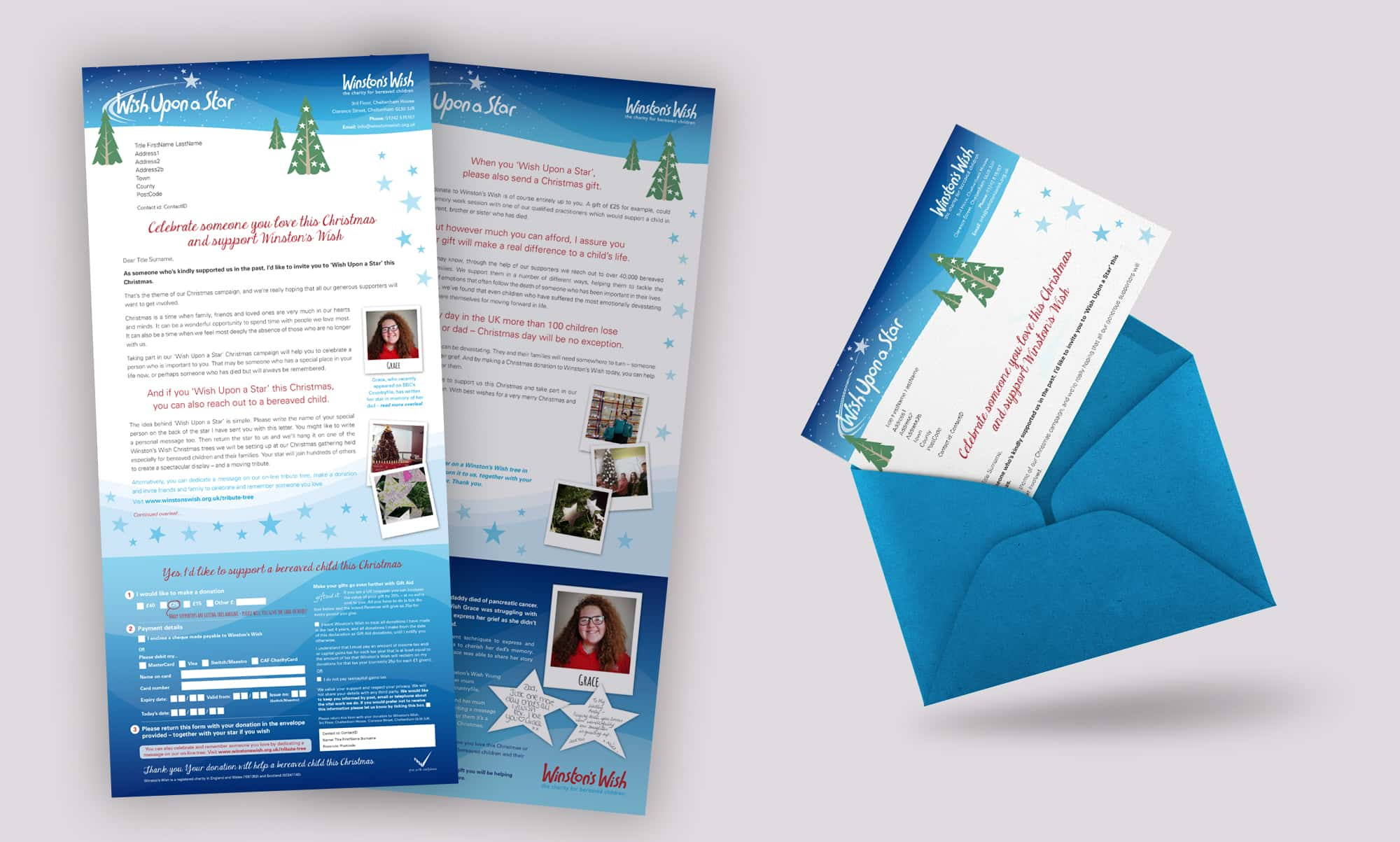 New york city mailing list service vsl print for Direct from the designers