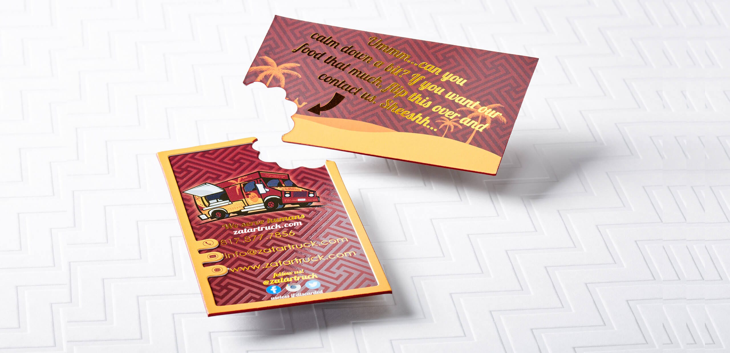 We provide Custom Die Cutting Services