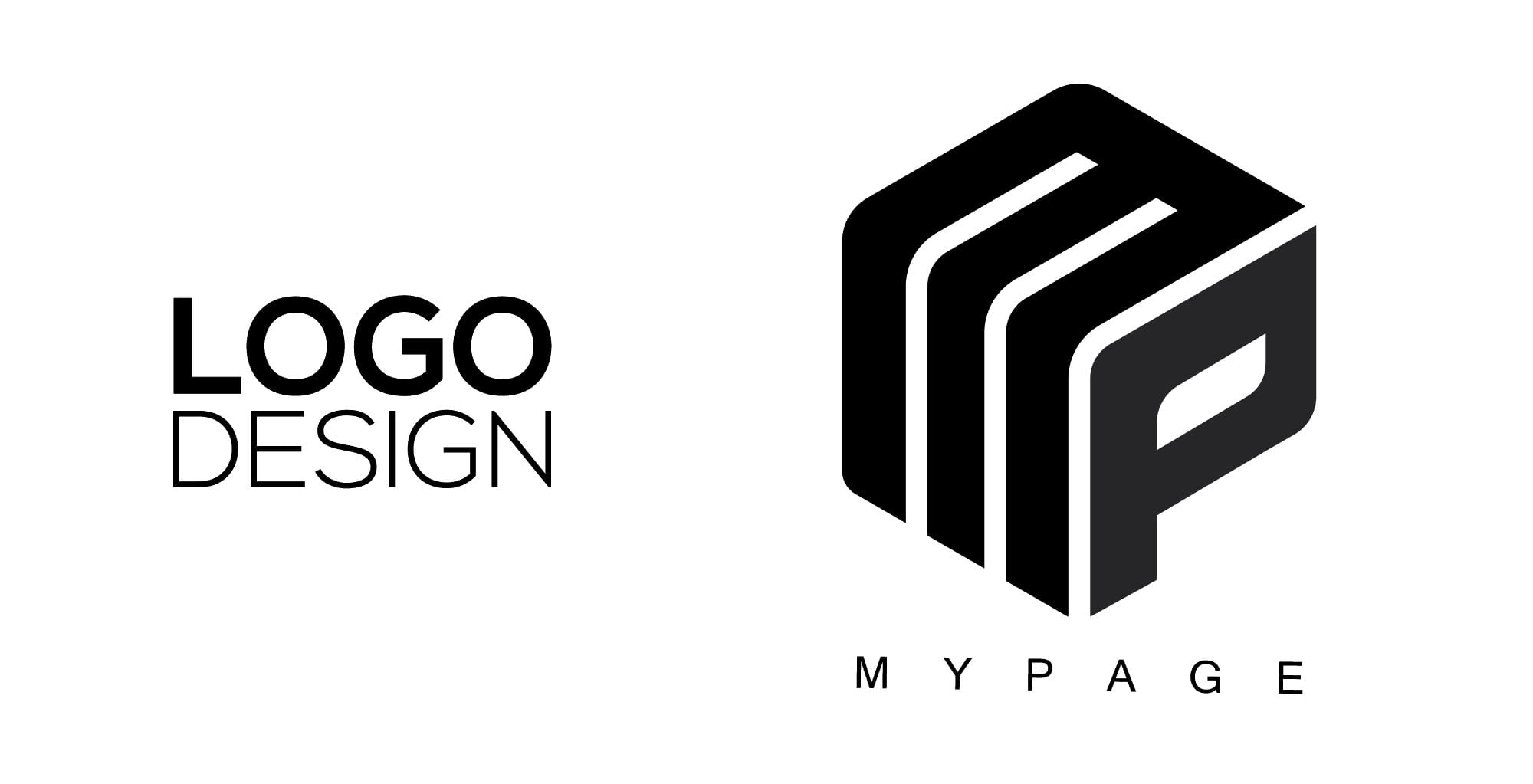 Design a logo that represents your brand in NYC