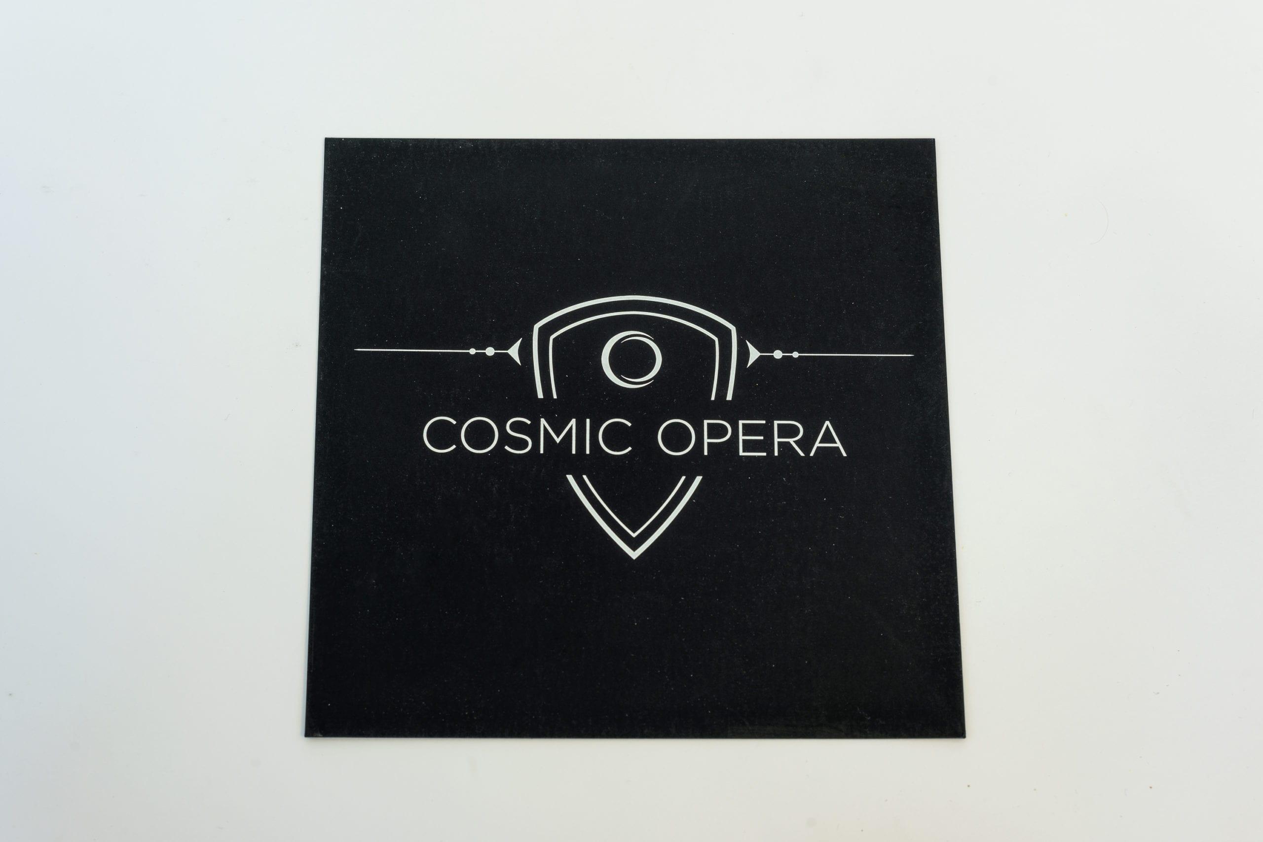 Cosmic Opera