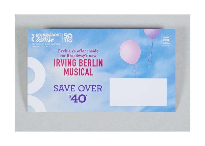 Irvin Berlin Musical