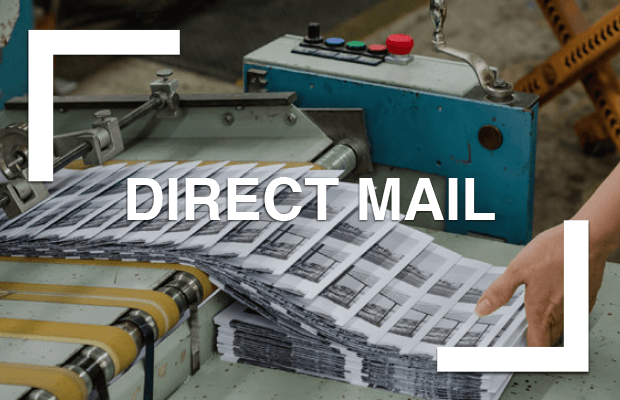 direct mail nyc