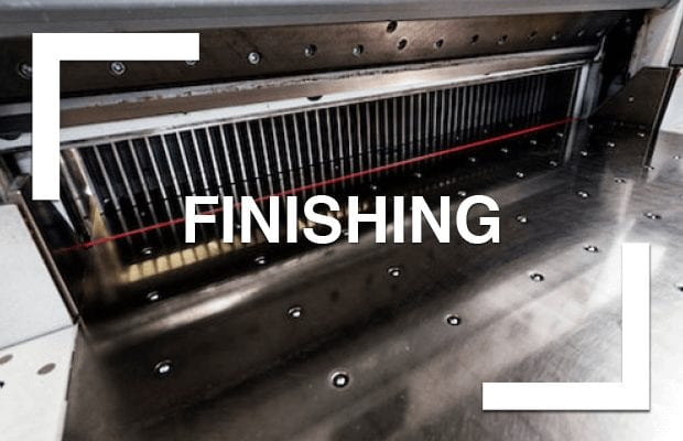 finishing services nyc