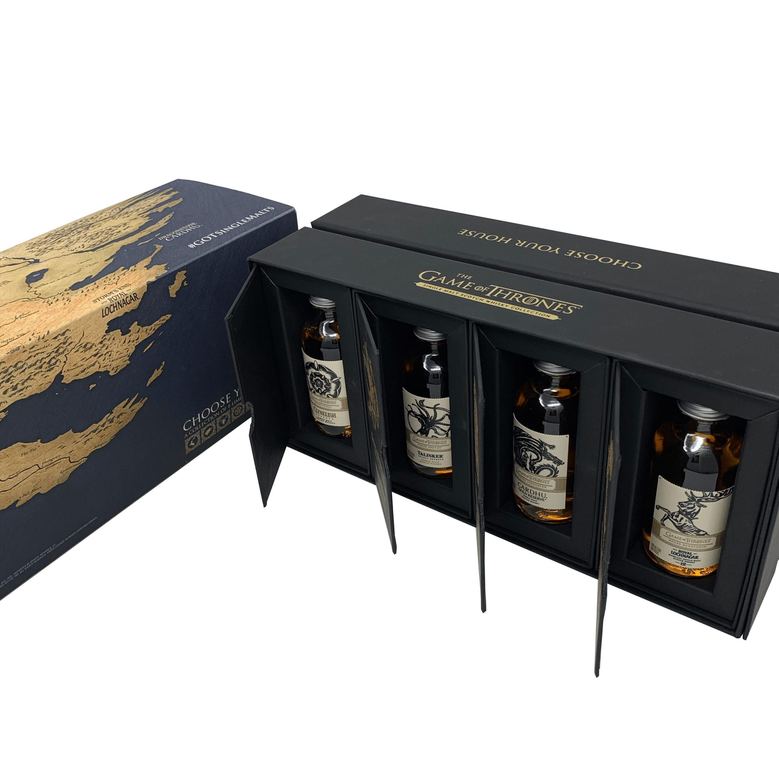 How VSL Print's Custom Branding Solutions Make Your Boxes Memorable