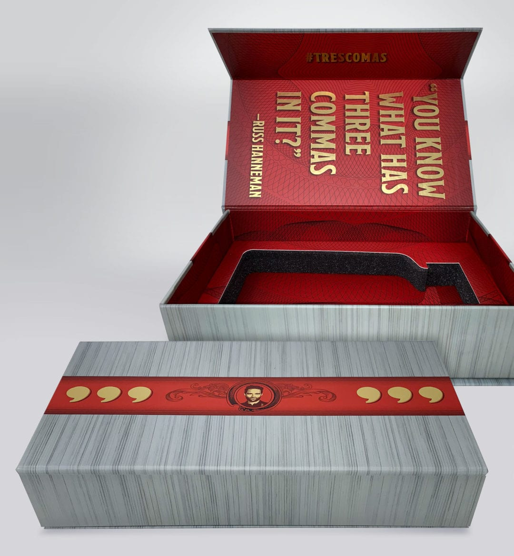 Luxury Custom Boxes